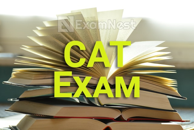 CAT Exam preparation